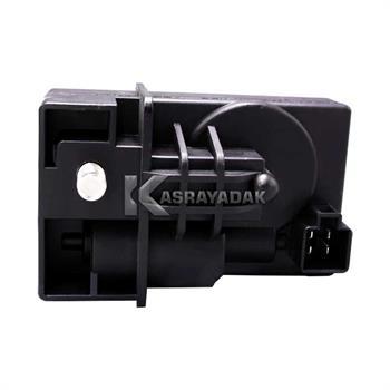 ایمولایتر قفل فرمان بنز   W204 - W207- W212
