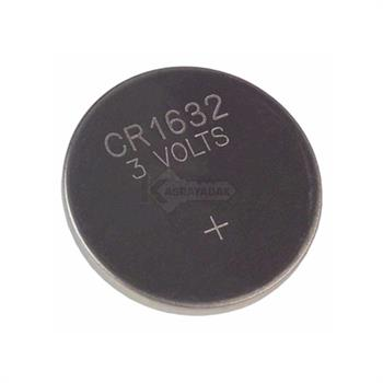 باتری سکه ای 1632