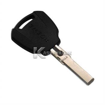 قاب کلید چیپ خور MG