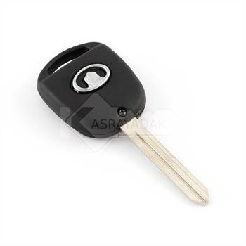 قاب کلید جای  چیپ دار گریت وال