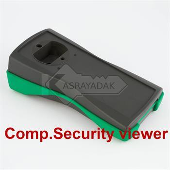نرم افزار تانگو COMP/SECURITY VIEWER
