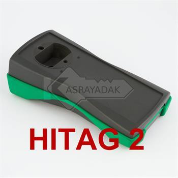 نرم افزار تانگو HITAG2