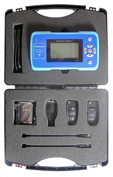 دستگاه ریموت ساز  KD900
